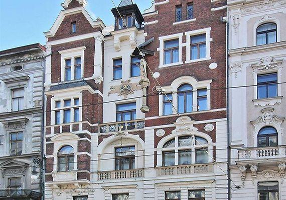 Art house apartments prague